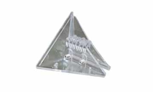 Rib Guard snow guard, Clamp-on snow guard snow stop, standing seam metal roofs