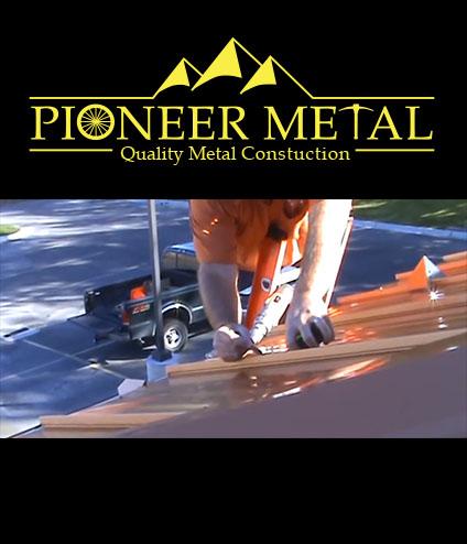 Pioneer Metal