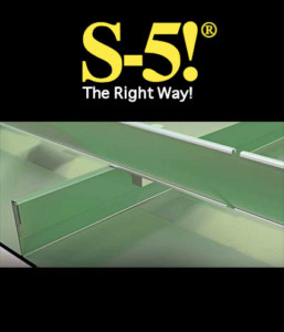 S-5! The Right Way!