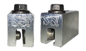 S-5-E Clamp for Double-Folded Standing Seam Roof
