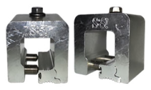 S-5-Q Clamp for Metal Roofs that have a