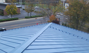 Snow Rail, 2 Bar snow guard, pipe style snow guard, two bar snow guard, bolt down snow fence, snow fence for roofs