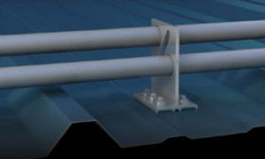 s-5 roof mounting products, s5 versagard, s5 one- two- pipe snow guard system
